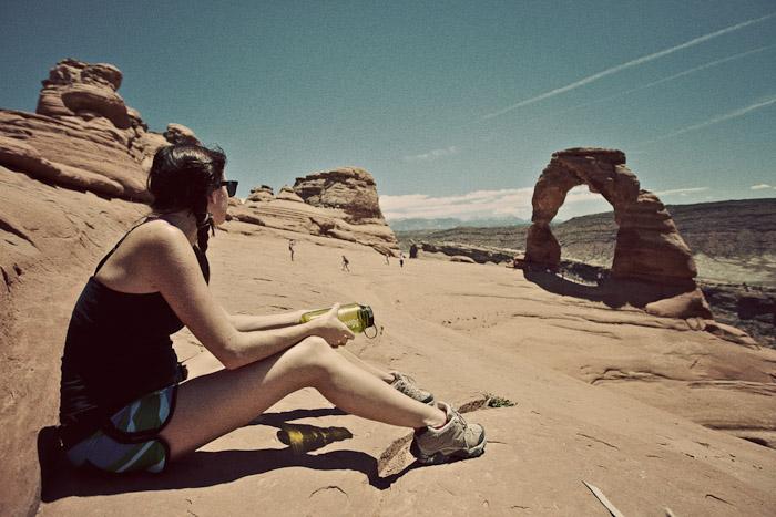 Infinite Desert-2