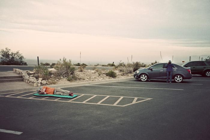 Infinite Desert-57