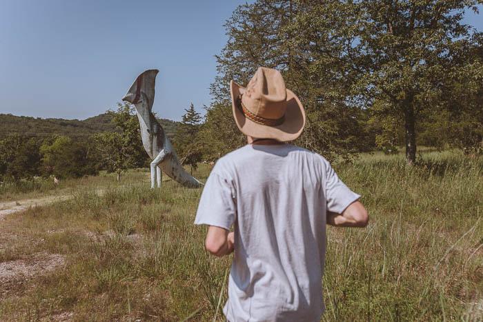 Dinosaur World Arkansas-17