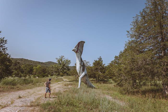 Dinosaur World Arkansas-18
