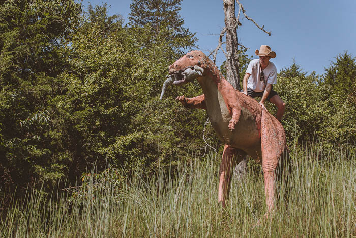 Dinosaur World Arkansas-20