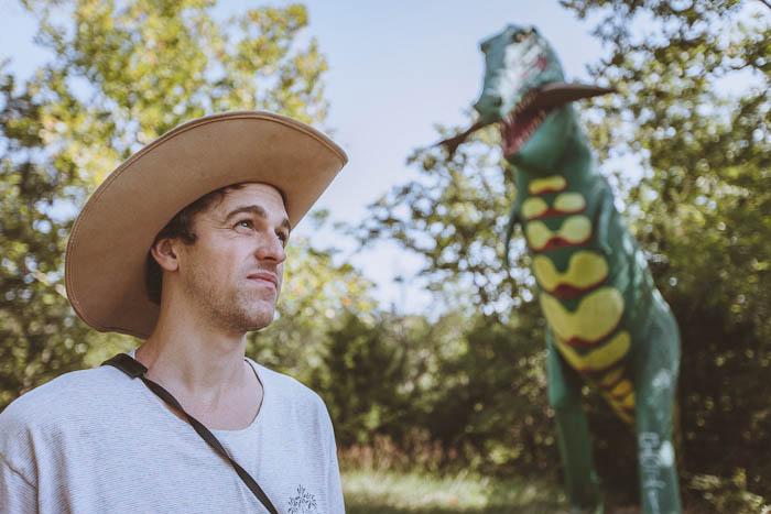 Dinosaur World Arkansas-3
