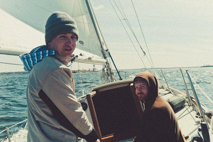 Sailing Around NYC-12