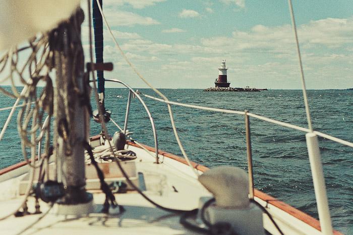 Sailing Around NYC-14