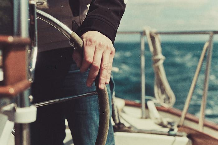 Sailing Around NYC-15