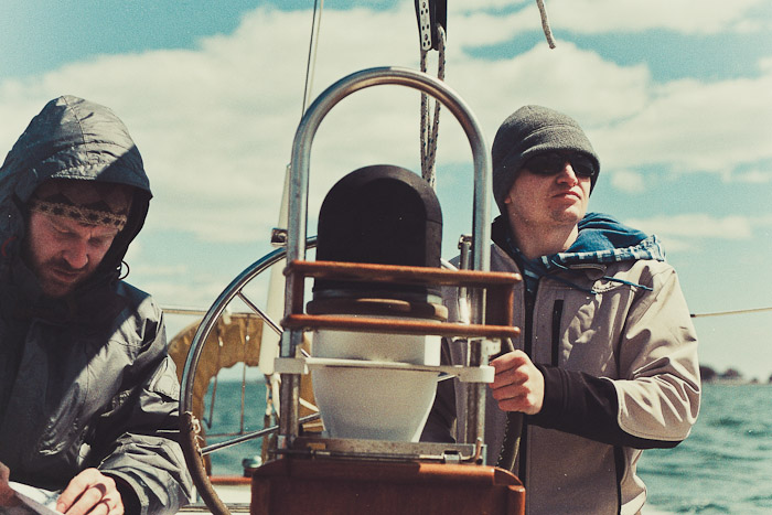 Sailing Around NYC-16