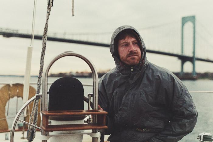 Sailing Around NYC-19