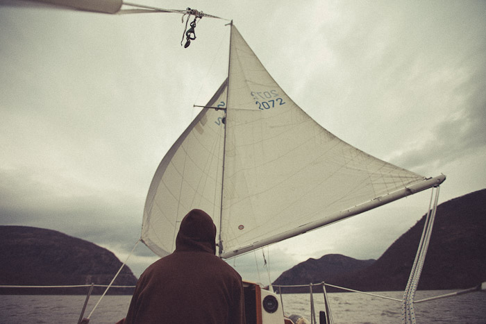 Sailing Around NYC-26