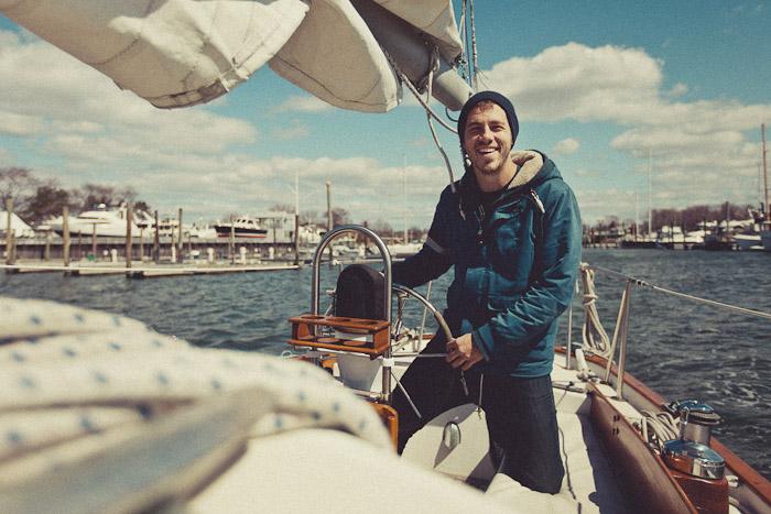 Sailing Around NYC-3