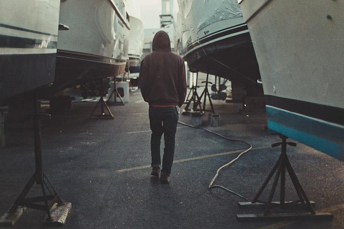 Sailing Around NYC-30
