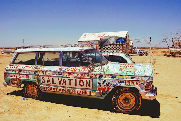 Salvation Mountain Leonard Knight-5